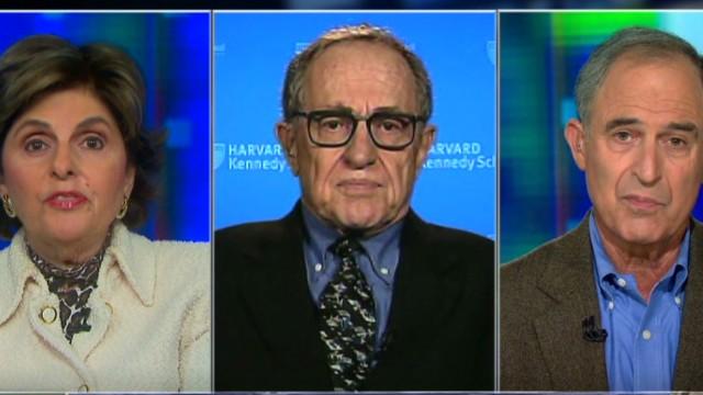 Dershowitz: My son was bullied