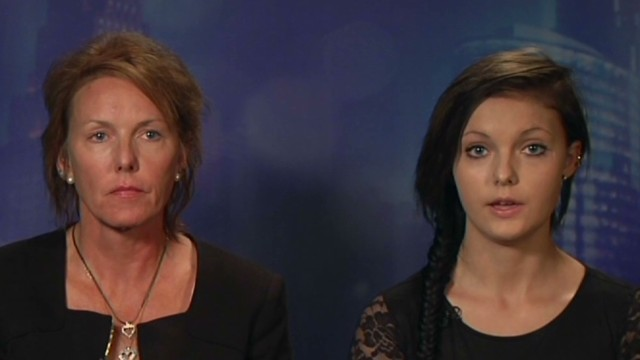 Daisy's mom: Rapist needs to be punished