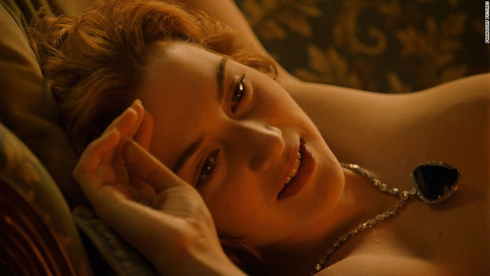 "Kate Winslet has famously had her nude portrait drawn in the film ""Titanic"" and stripped for other roles, though she admits it can get a bit weird stripping down on set. ""I just go in and say 'Oh, f**k, let's do it.' and boom,"" <a href=""http://www.celebuzz.com/2011-09-08/kate-winslet-on-getting-naked-for-movies-i-hate-it/"" target=""_blank"">she said in an interview</a>. ""If you complain about it or procrastinate, it's not going to go away. It's a profoundly bizarre thing to do. As actors, you talk about it all the time."""