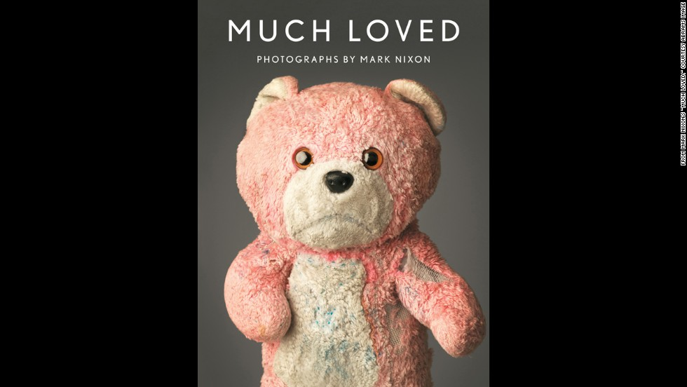 "Nixon's ""Much Loved"" comes out Tuesday, October 29, from publisher Abrams Image."