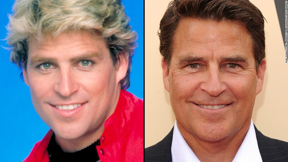 "The TV veteran Ted McGinley -- who's been singled out by the website Jump the Shark for his appearances on fading shows -- was on ""The Love Boat"" for its last two seasons as photographer Ace Evans. He later starred in ""Married ... With Children,"" ""Sports Night,"" ""The West Wing"" and ""Hope & Faith."" He played a swinger in the most recent season of ""Mad Men,"" which <a href=""http://www.huffingtonpost.com/2013/04/22/ted-mcginley-mad-men_n_3131940.html"" target=""_blank"">set tongues wagging</a>."