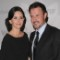 Celeb engagements Courteney Cox Arquette David Arquette