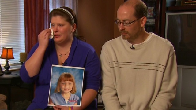 Missing baby's mom: I'm extremely hopeful