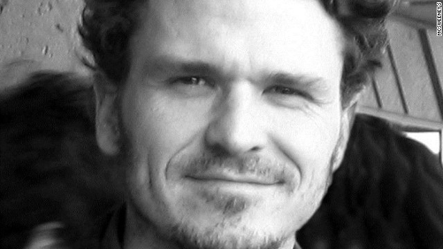 "Dave Eggers, author of ""The Circle"""