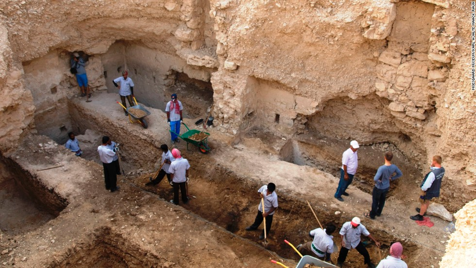 Bahrain's Ministry of Culture is now working to achieve UNESCO World Heritage Status for many of the remaining mounds, a move that would ensure their protection in the future.