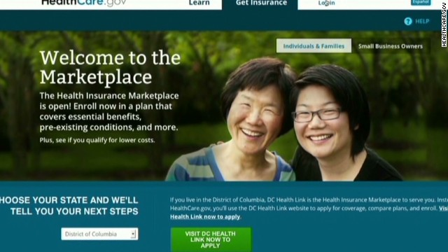 Red flags missed on Obamacare site