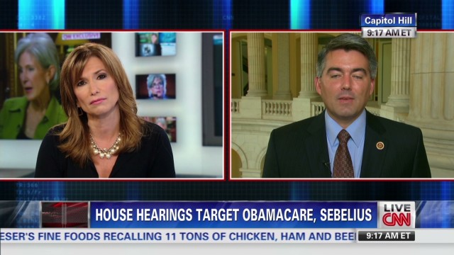 House To Hold Obamacare Hearings