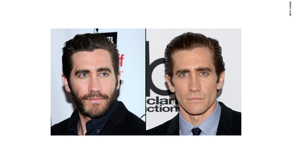 "Jake Gyllenhaal lost roughly 20 pounds for his role in the crime drama ""Nightcrawler."""