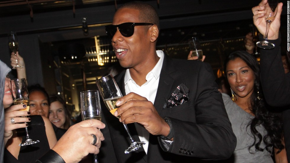 "Jay Z is as famed for his business acumen as his rapping skills. He co-founded the Rocawear fashion empire, is <a href=""http://www.forbes.com/sites/mikeozanian/2013/09/06/jay-z-sells-piece-of-nets-for-second-highest-price-in-nba-history/"" target=""_blank"">a former minority owner</a> of the NBA's Brooklyn Nets and even <a href=""http://www.cbssports.com/nba/eye-on-basketball/23964823/jay-z-says-past-as-a-drug-dealer-will-help-him-as-a-sports-agent"" target=""_blank"">started a sports agency.</a>"
