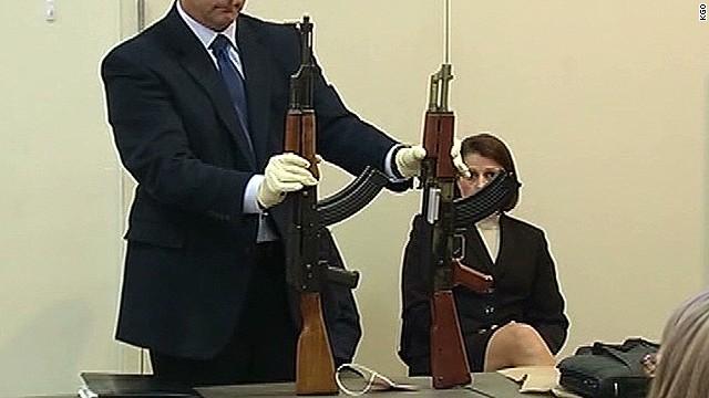 Police shoot teen holding toy gun