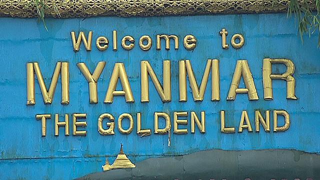 Myanmar experiences property boom