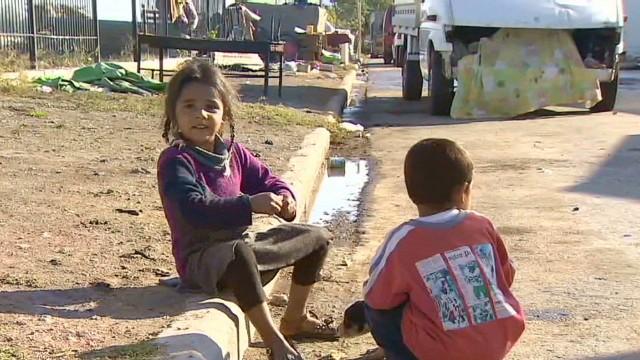 See 'Maria's' Roma community