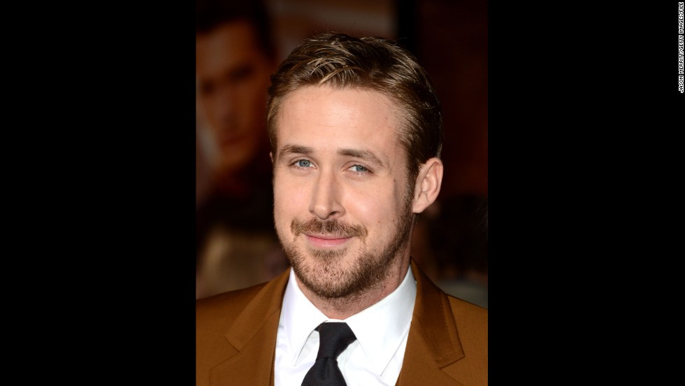 "So while Universal kept searching for its Anastasia and Christian, fans sweated over who should be cast. Ryan Gosling, being the Hollywood darling that he is, would be an obvious choice -- the husband of E.L. James' <a href=""http://marquee.blogs.cnn.com/2012/09/06/ryan-gosling-and-fifty-shades-rumors-we-can-dream-right/?iref=allsearch"" target=""_blank"">even thought he heard the actor's name mentioned as a possibility.</a> Alas, it wasn't meant to be. <a href=""http://www.cnn.com/2013/09/05/showbiz/movies/fifty-shades-casting/index.html?iref=allsearch"" target=""_blank"">The actor reportedly passed on the role</a>, which makes sense when you remember that he (mistakenly) thinks <a href=""http://marquee.blogs.cnn.com/2013/03/21/ryan-gosling-thinks-you-need-a-break-from-him/?iref=allsearch"" target=""_blank"">the public needs a break from him</a>."