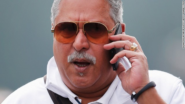 India's Grand Prix passion
