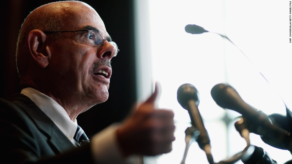 "Rep. Henry Waxman, D-California, is the top Democrat on the House Energy and Commerce Committee. During<strong> </strong>the committee's October 30 hearing Waxman said that ""the worst abuses of the insurance industry will be halted"" by Obamacare. The California Democrat said the health care law's reforms mean better plans are available at lower premiums, and he urged his Republican colleagues to ""stop hyperventilating"" about problems with the website."
