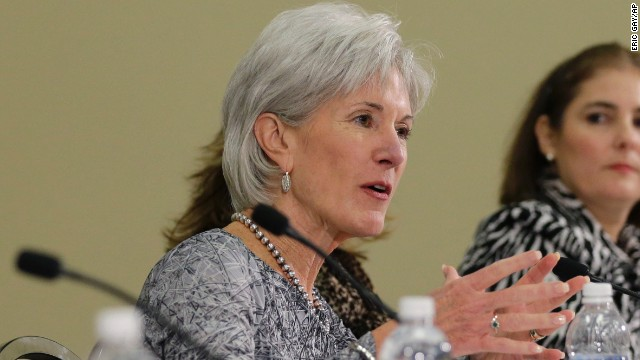 Finger-pointing over Obamacare