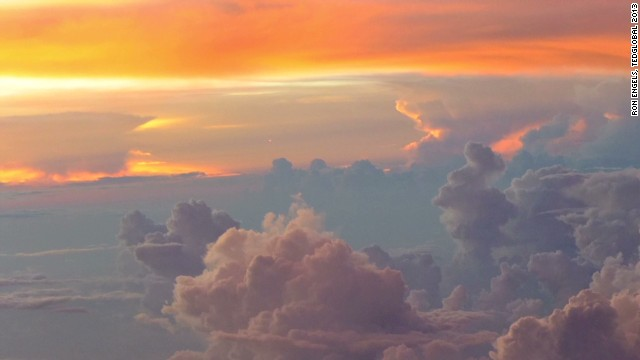 Why do clouds get a bad rap?