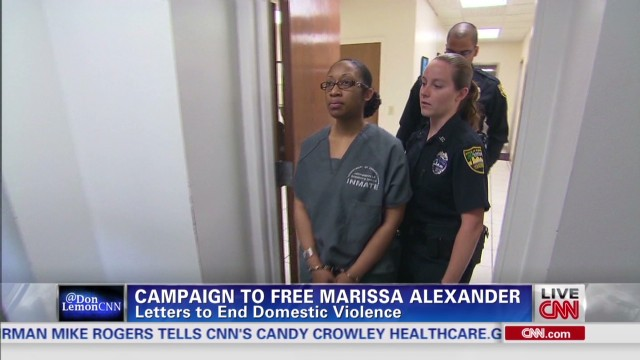 Campaign to Free Marissa Alexander