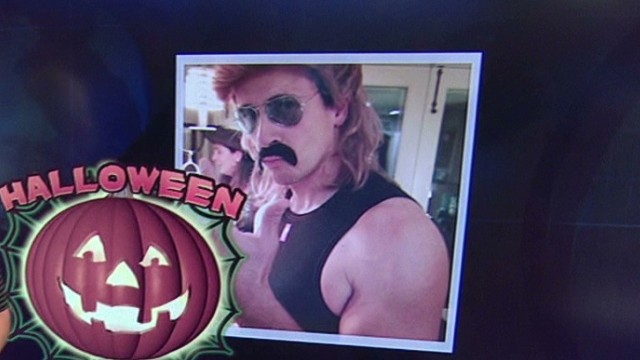 See Chris Cuomo's Halloween outfit