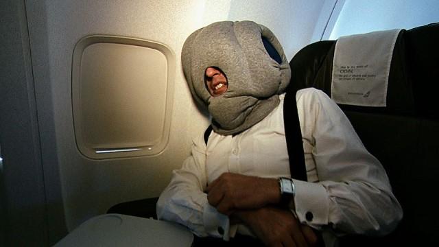 Study: Wider seats mean better sleep