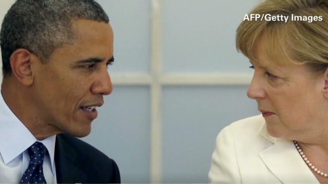 White House responds to latest NSA scandal