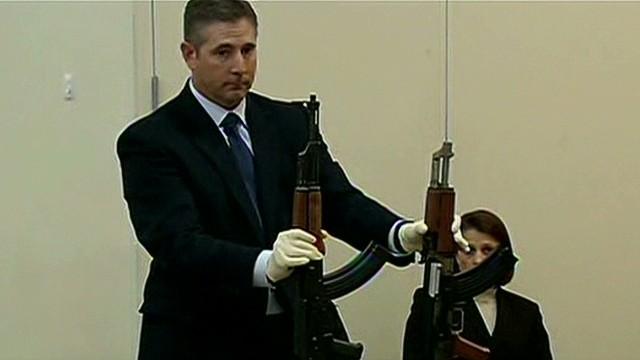 Teen shot by deputies over toy gun