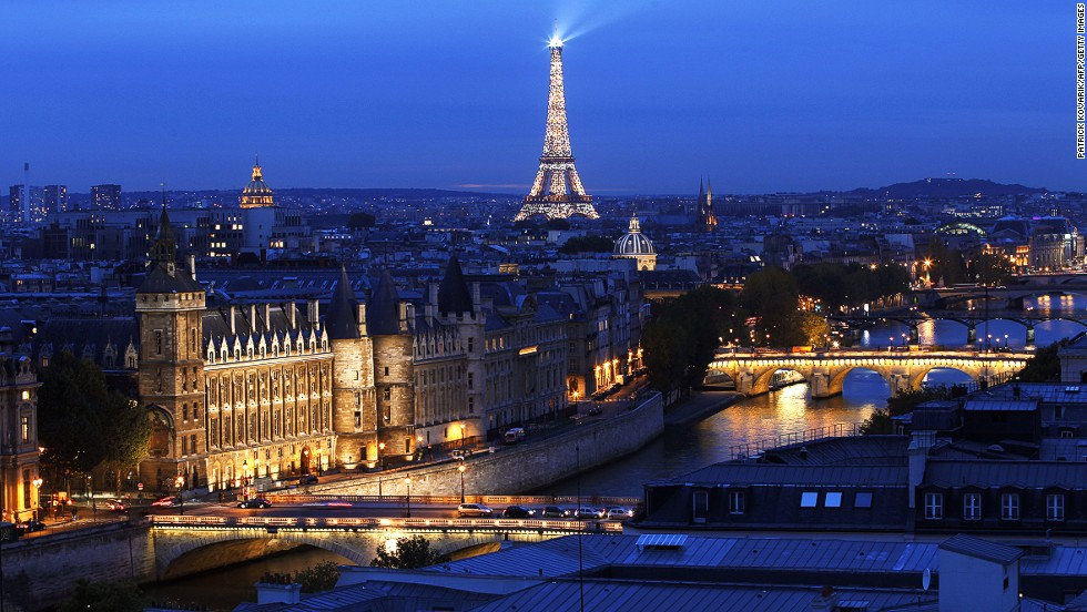 A new car-free zone from the Musée d'Orsay, new bells in the Notre Dame, beautiful exhibition after beautiful exhibition being planned in mansions and museums all over the City of Light. It would be strange if Paris <em>wasn't </em>at the top of the list.