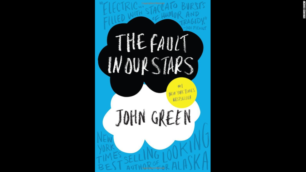 "Readers who would have liked to see <a href=""http://www.cnn.com/2013/10/07/living/best-young-adult-books/index.html#comment-1076300692"">more modern titles on our list</a> suggested ""The Fault in Our Stars"" by John Green. Of protagonist Hazel's battle with cancer, former CNN writer<a href=""http://www.cnn.com/2013/10/07/living/best-young-adult-books/index.html#comment-1076300692""> Kat Kinsman said</a>, ""I was a sobbing damn mess on a plane reading ('The Fault in Our Stars.') That transcends genres and just speaks to being human."""