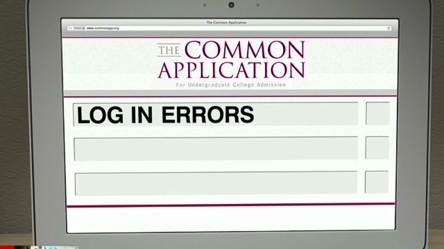 common app glitches Frates Newday _00002815.jpg