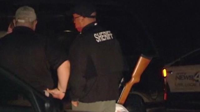 6 dead in South Carolina shooting