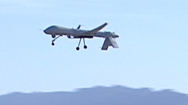 Drone victims speak out