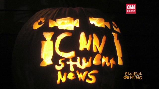 CNN Student News - 10/31/13