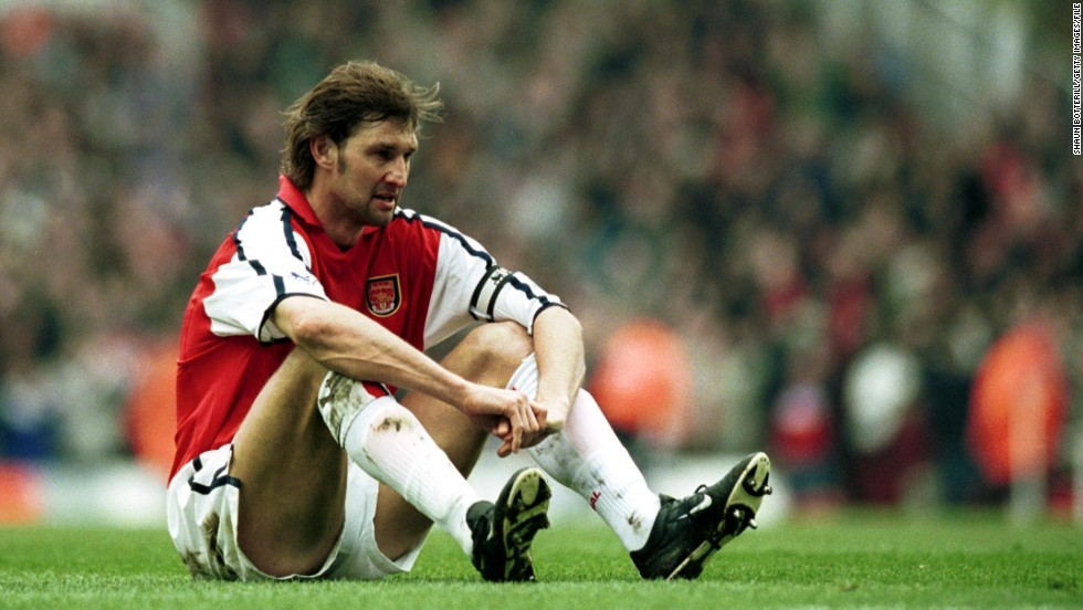 Author Ian Ridley was ghostwriter for the full and frank autobiography of former Arsenal and England captain Tony Adams -- 'Addicted' -- in which he detailed his battle with alcohol. The book made national headline news and went on to sell over a million copies.