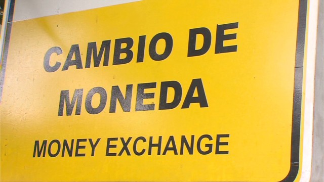 Cuba's currency shakeup