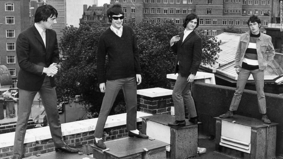 "Founded by brothers Dave and Ray Davies, rock band The Kinks was one of the British Invasion groups to leave a lasting mark on music on both sides of the Atlantic. Their 1964 single, ""You Really Got Me,"" stands out as part of that era's soundtrack, along with ""All Day and All of the Night.""  But Dave and Ray weren't immune to bickering."