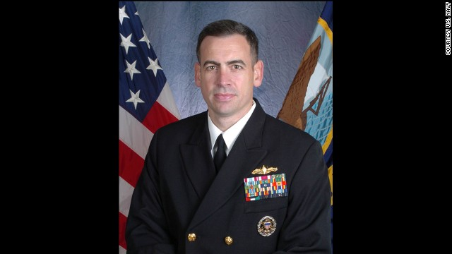 Capt. James A. Kirk
