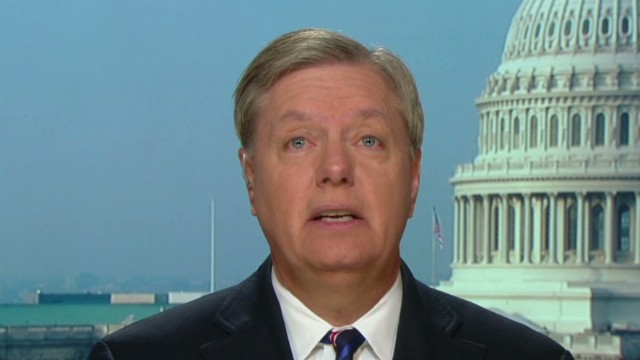 Graham pushes for answers on Benghazi