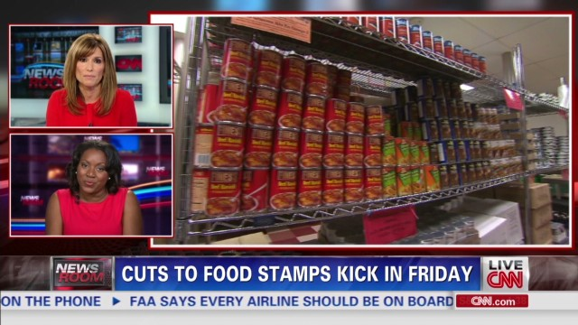 47M+ brace for food stamp program cuts