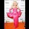 Halloween costume Bethenny Frankel Marilyn Monroe 2013