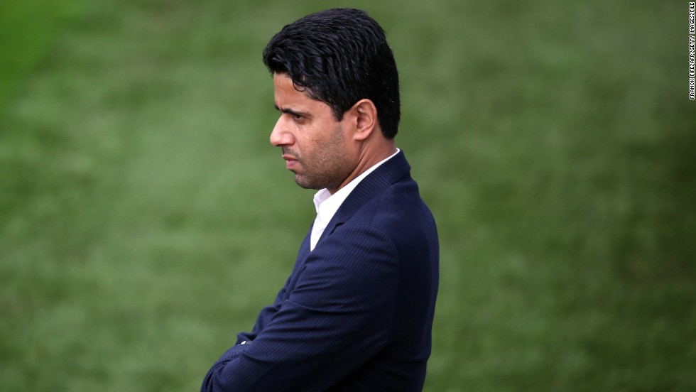 Nasser Al-Khelaifi is the president of PSG, a club which was taken over by the Qatar Investment Authority in 2011. Khelaifi has overseen a massive recruitment drive, with PSG splashing out huge transfer fees in order to attract the best players in the world. The 75% tax rate is at least 20-30% higher than anywhere else in Europe.