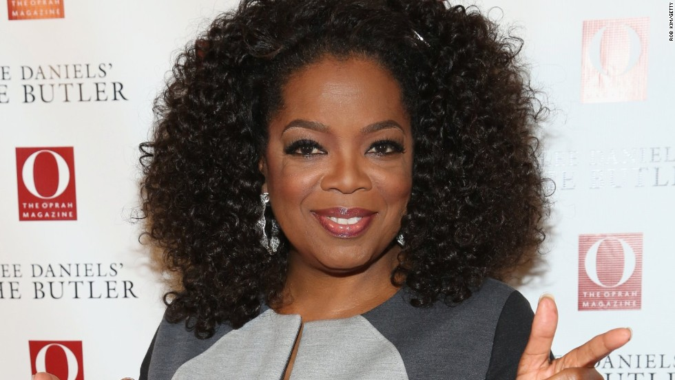 19 average oprah