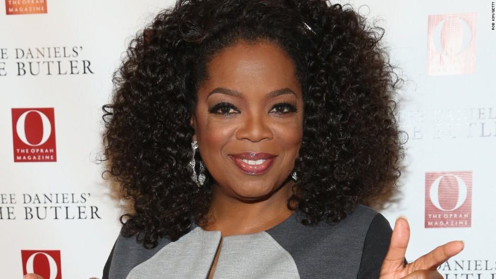 19 average oprah
