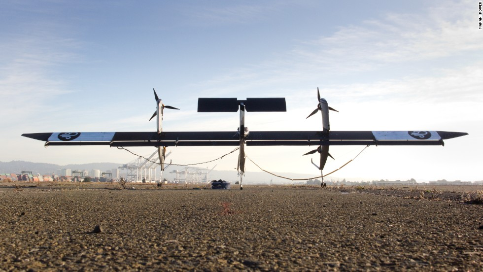"Wind power is on the rise. Carbon fiber kites equipped with wind turbines claim to produce as much power as a fixed turbine, but with a fraction of the material cost. The secretive research department behind Google's driverless cars and Google Glass technology, <a href=""http://www.bbc.co.uk/news/business-21752441"" target=""_blank"">Google[X], bought kite power company Makani in May. </a>"