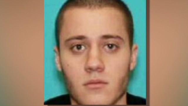 Prosecutor: He returned to shoot officer