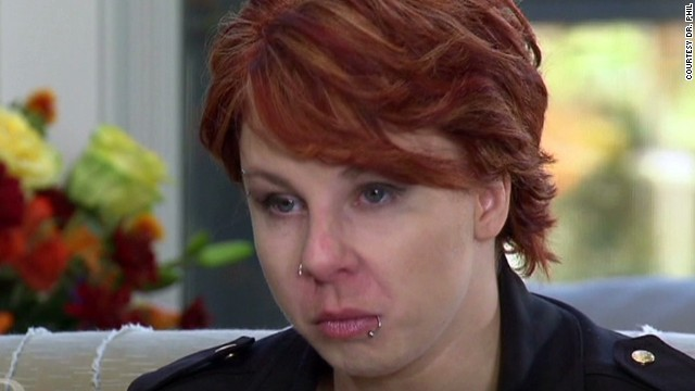 Michelle Knight speaks out