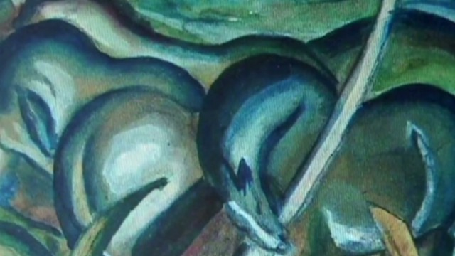 Police find $1B in art taken by Nazis