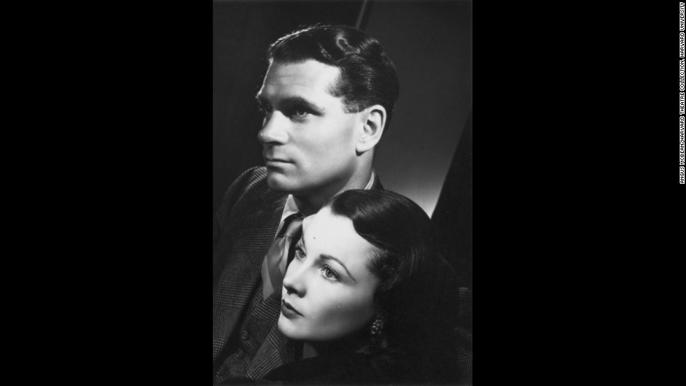 gallery rare pictures of vivien leigh   cnn