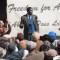Mandela Long Walk to Freedom film still speech