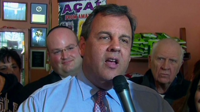 What a win could mean for Gov. Christie