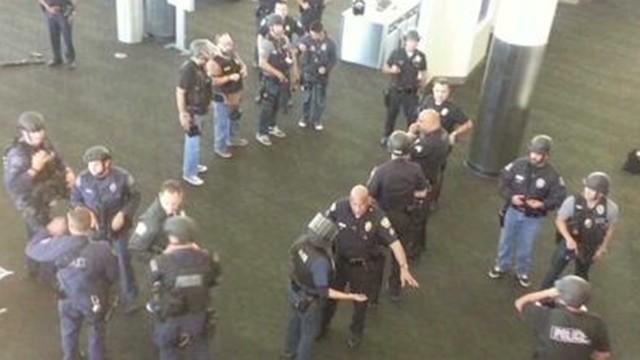 New details in LAX shooting